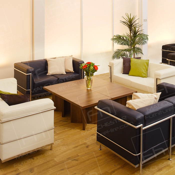 Head Office Furniture Hire Manchester