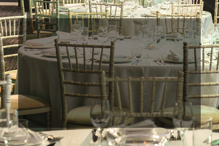 Table and Chair Hire